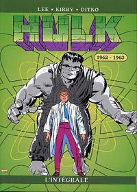 Integrale Hulk #1 [2003]