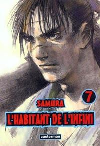 L'habitant de l'infini Volume 7 [2002]