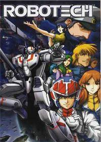 Robotech - Edition Semic [2003]