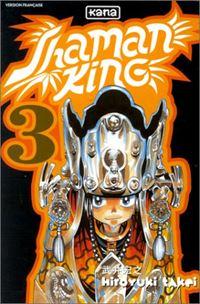 Shaman King : L'étoile par laquelle tout commence : Shaman King : L'etoile par laquelle tout commence