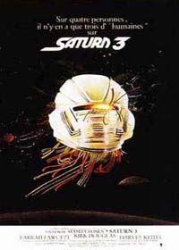 Saturn 3 [1980]