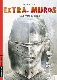 Extra-Muros : La Griffe du Diable [#1 - 2003]