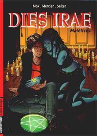 Dies Irae : Maléfices #1 [2003]