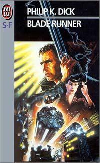 Blade Runner #1 [1976]