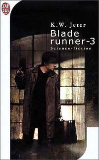 Blade Runner - 3 [2001]