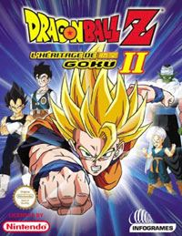 Dragon Ball : L'Héritage de Goku II [2003]