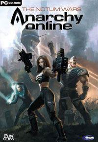 Anarchy Online : Notum Wars [2003]