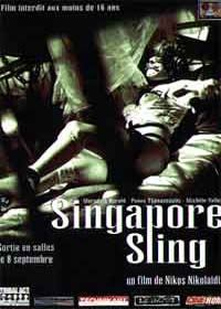 Singapour Sling [1999]