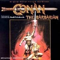 Conan le Barbare OST [1982]