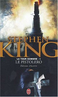 La Tour Sombre : Le Pistolero [#1 - 1991]