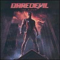 Daredevil [BO rock] [2003]