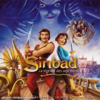 Sinbad et la légende des sept mers [2003]