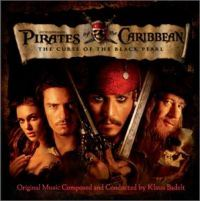 Pirates des Caraïbes BO-OST [2003]