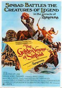 Le Voyage fantastique de Sinbad [1974]