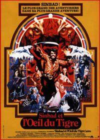 Sinbad et l'oeil du tigre [1977]