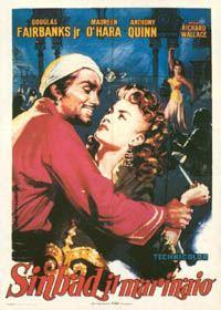 Sinbad le marin [1947]