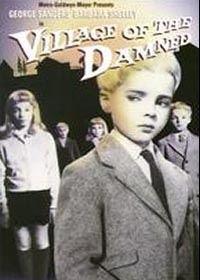 Le Village des damnés [1960]