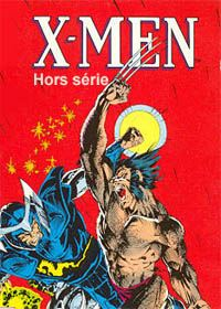 X-Men : Hors série [2004]