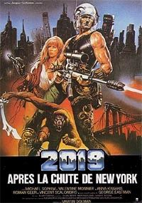2019, Après la chute de New York [1984]