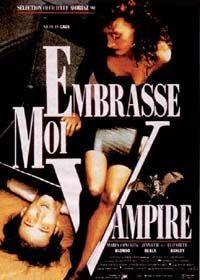Embrasse-moi Vampire [1990]