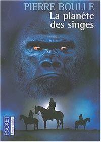 La Planète des Singes [1963]