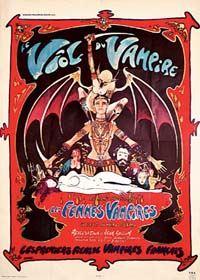 Le Viol du Vampire [1968]