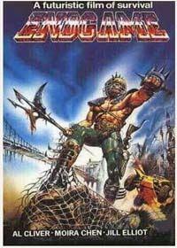 Le gladiateur du futur [1983]