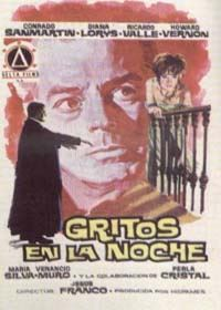 L'Horrible docteur Orloff [1963]