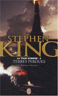 La Tour Sombre : Terres perdues [#3 - 1992]