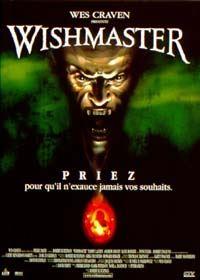 Wishmaster [1998]