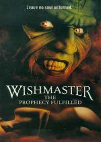 Wishmaster 4 [2003]