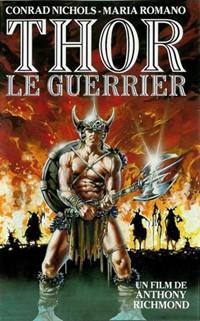 Thor le guerrier [1983]