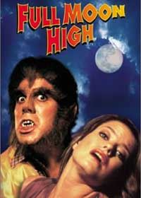 Full Moon High [1981]