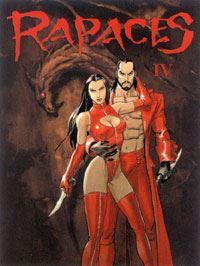 Rapaces IV [#4 - 2003]