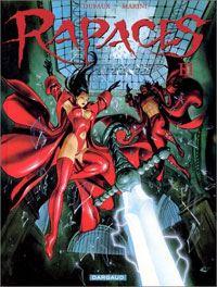 Rapaces III #3 [2001]