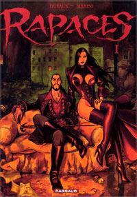 Rapaces I [#1 - 1998]