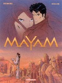 Mayam : La Délégation Terrienne #1 [2004]