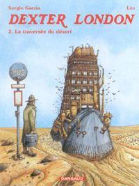 Dexter London : La Traversée du désert #2 [2003]
