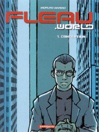 Fleau.World : Conception [#1 - 2003]