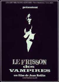 Le Frisson des Vampires [1970]