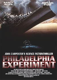 Philadelphia Experiment [1984]
