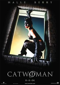 Catwoman [2004]