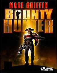 Mace Griffin : Bounty Hunter [2003]