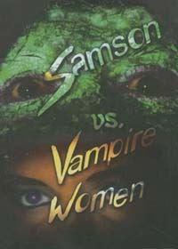 Santo : Superman contre les femmes vampires [1966]