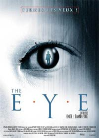 The Eye [2003]