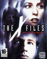 X-Files : Résister ou Servir [2004]