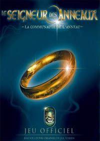 Le Seigneur des Anneaux : La trilogie du Seigneur des Anneaux : La Communauté de l'Anneau [#1 - 2002]