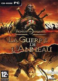 Le Seigneur des Anneaux : La Guerre de l'anneau [2003]