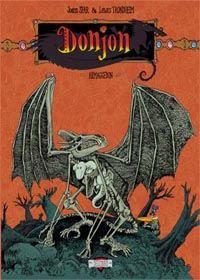 Donjon Crépuscule : Armaggedon #3 [2002]