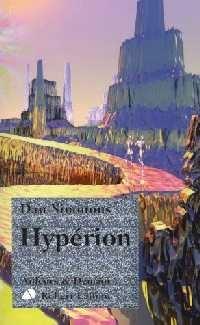 Les Cantos d'Hypérion : Hypérion [1991]